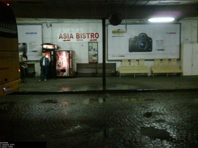 Billboard - Foto Škoda